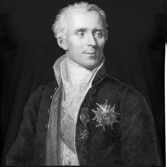 Men's Marquis de Laplace