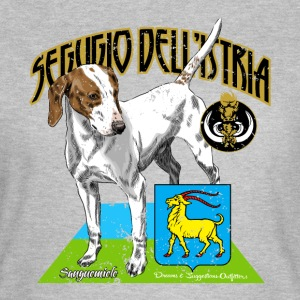 Segugio dell'Istria Tee shirts - T-shirt Femme