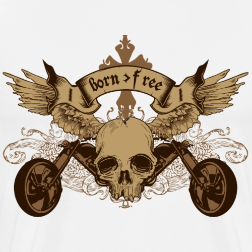 born free riders
