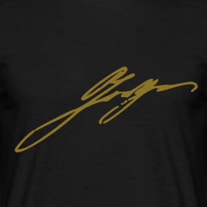 Goethe T-Shirts - Men's T-Shirt