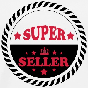Super seller T-shirts - Herre premium T-shirt