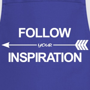 Follow Your Inspiration Tabliers - Tablier de cuisine