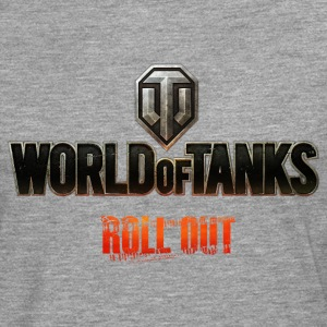 World of Tanks Men Longsleeve - Maglietta Premium a manica lunga da uomo