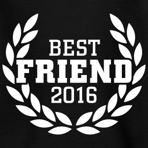 Best Friend 2016 T-shirts - T-shirt tonåring