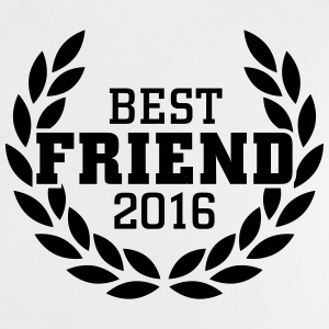 Best Friend 2016 Baby T-shirts - Baby T-shirt