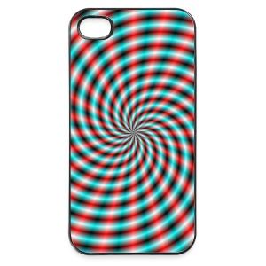 Brain Boggler - iPhone 4/4s Hard Case