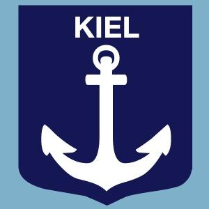 Wappen Kiel Anker