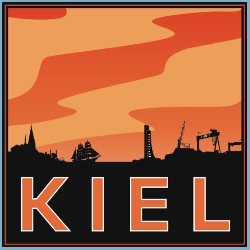 Kiel, Kieler Förde