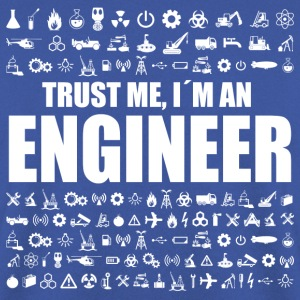 Trust Me Engineer new Pullover & Hoodies - Männer Pullover