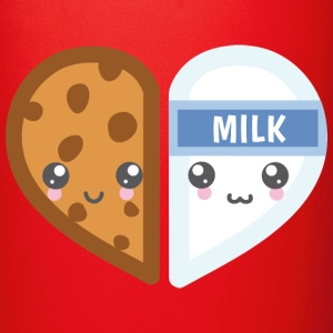 Milk & Cookie  - Full Colour Mug