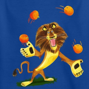 Madagascar Alex Kid's T-Shirt - Kids' T-Shirt