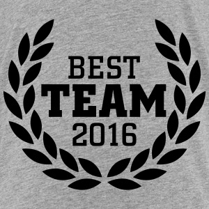 Best Team 2016 Shirts - Kids' Premium T-Shirt