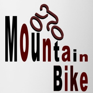 Mountain bike Mokken & toebehoor - Mok