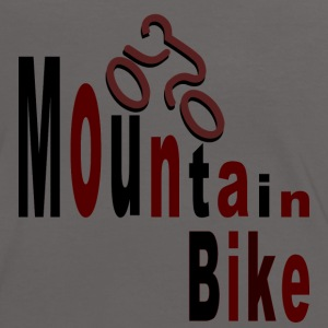 Mountain bike T-Shirts - Frauen Kontrast-T-Shirt