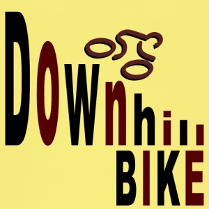 Downhill bike Top - Top da donna ecologico