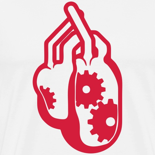 Mechanischen Herz