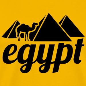 egypt T-Shirts - Men's Premium T-Shirt
