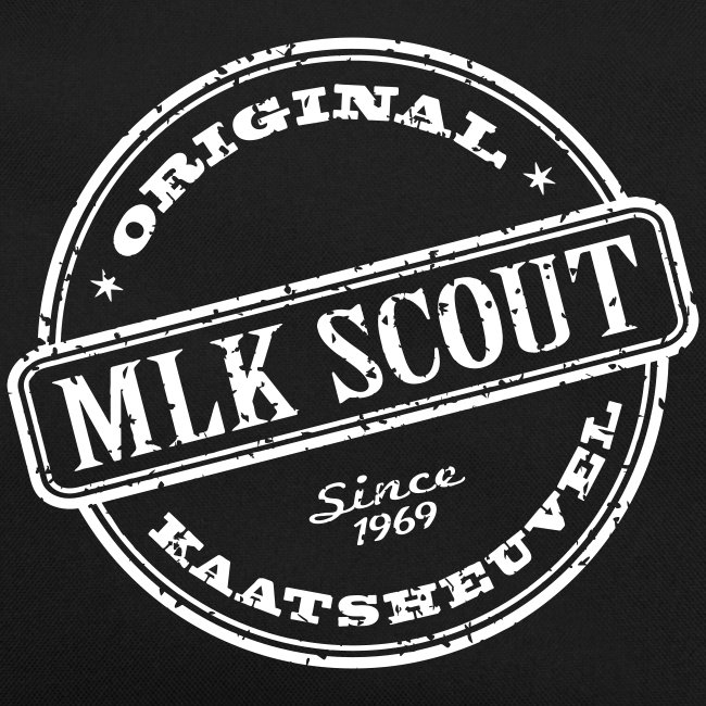 Retro Bag Original MLK Scout