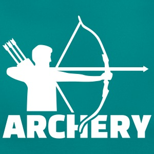 Archery T-Shirts - Frauen T-Shirt