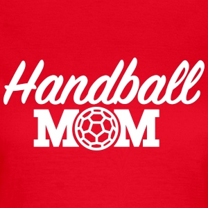 Handball T-Shirts - Frauen T-Shirt