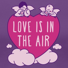 Valentinstag - love is in the air