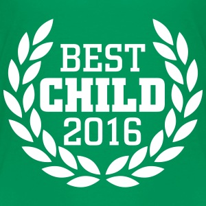 Best Child 2016 Shirts - Kids' Premium T-Shirt