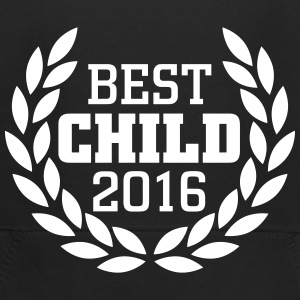 Best Child 2016 Tröjor - Premium-Luvtröja barn