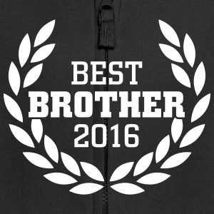 Best Brother 2016 Sweats - Veste à capuche Premium Enfant