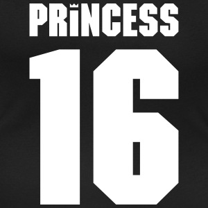 Princess 2016 team player T-Shirts - Women's Scoop Neck T-Shirt