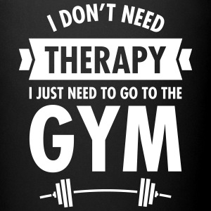 Therapy - Gym Tazze & Accessori - Tazza monocolore