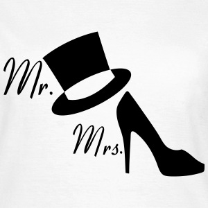 mr_mrs33 T-Shirts - Frauen T-Shirt