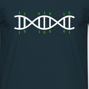 Geek DNA - T-shirt Homme
