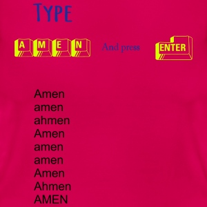 Amen2 - Women's T-Shirt