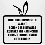 Motiv ~ Langohrminister