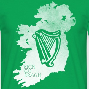 Ireland - Erin Go Bragh - Men's T-Shirt