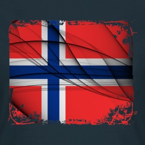 Norway Flag - Women's T-Shirt