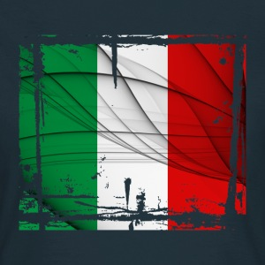 Italy Flag - Women's T-Shirt