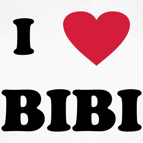 I Love Bibi