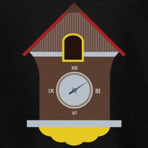 Cuckoo clock Shirts - Kids' T-Shirt