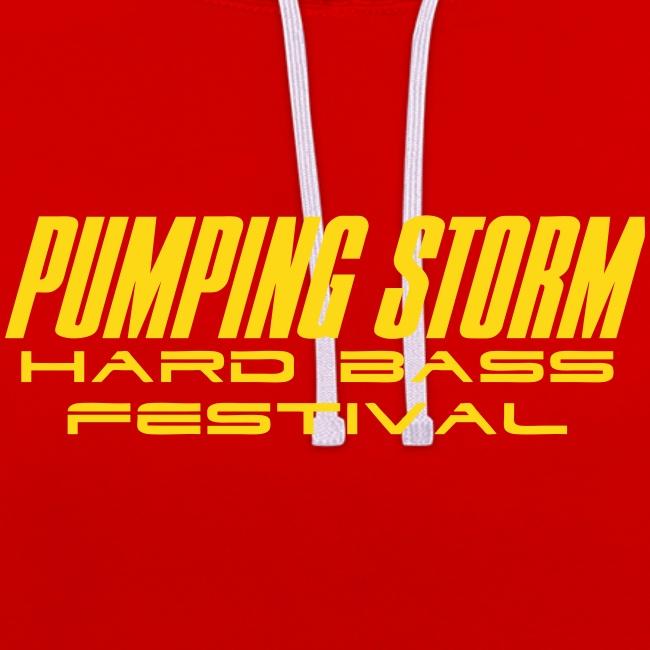 Pumping Storm HBC015