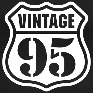 Vintage 95 T-Shirts - Women's Scoop Neck T-Shirt