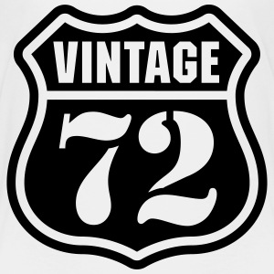 Vintage 72 Shirts - Teenage Premium T-Shirt