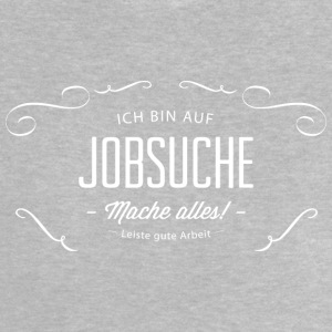 No job, unemployed, job search, work 1 Baby Shirts  - Baby T-Shirt