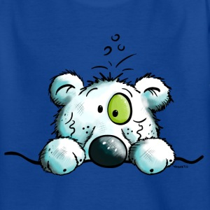 Little polar bear Shirts - Kids' T-Shirt
