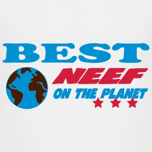 Best neef on the planet Shirts - Teenager Premium T-shirt