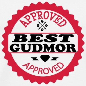 Approved best gudmor T-shirts - Premium-T-shirt herr