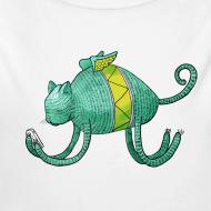 Design ~ iCat babies onesie