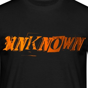 Unknown Tee shirts - T-shirt Homme