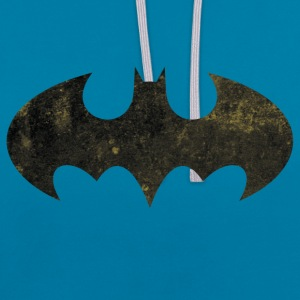 Justice League Batman Logo Pull  - Sweat-shirt contraste