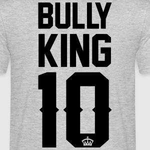Bully-King T-Shirts - Männer T-Shirt